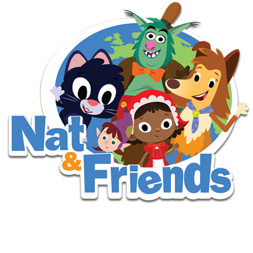 Nat and Friends ‎