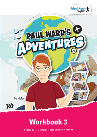 Mira dentro - Paul Ward's Adventures
