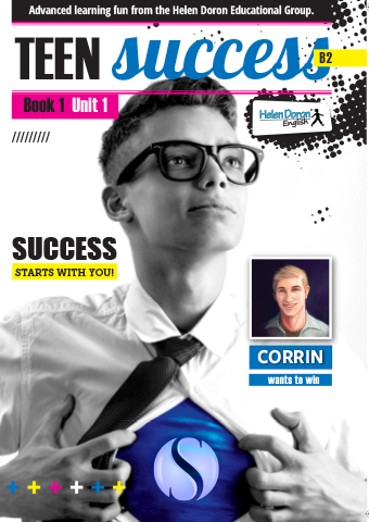 Mira dentro - Teen Success (B2)‎
