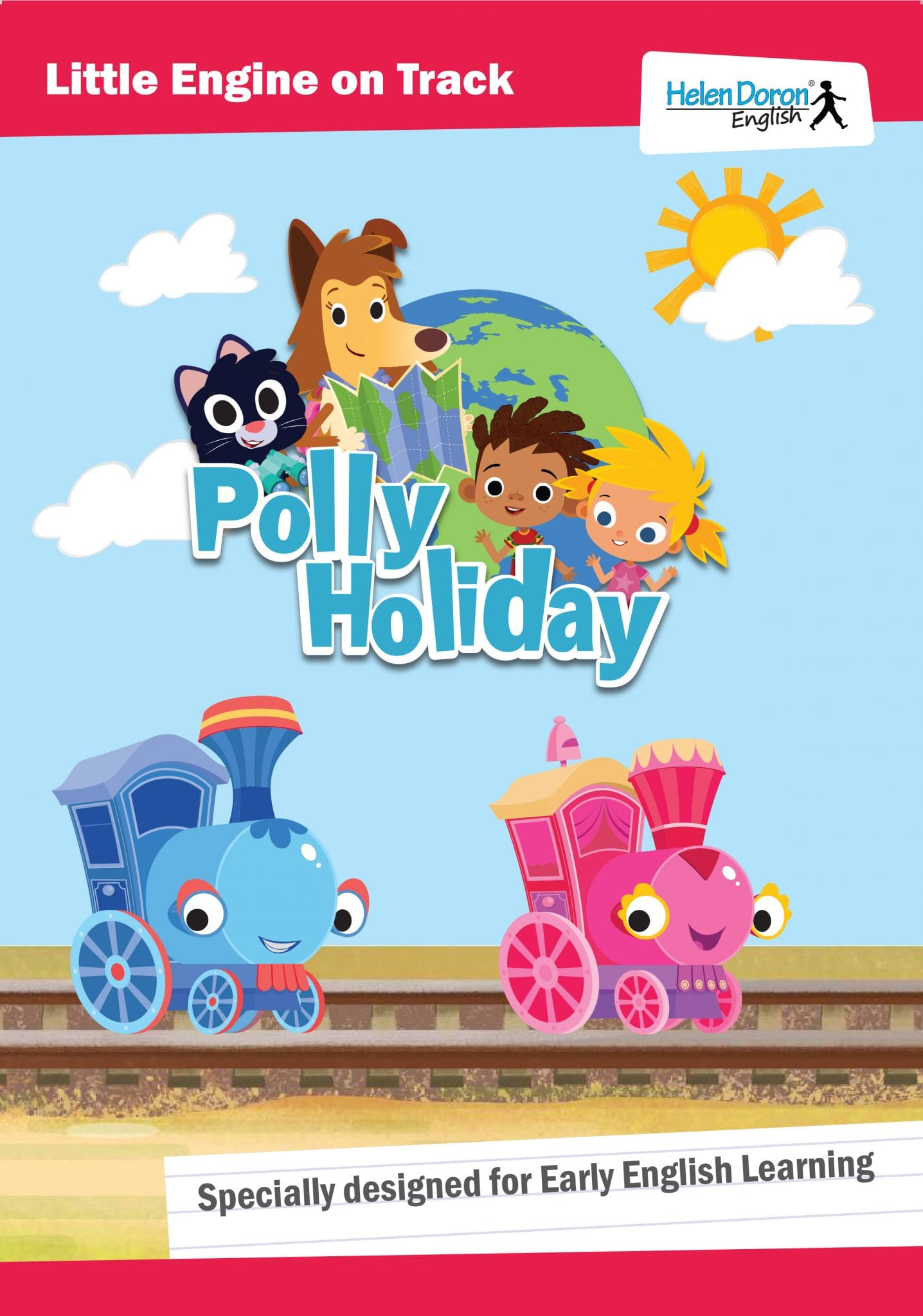 Polly Holiday‎